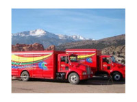Clearly Colorado Water Delivery Service (3) - Food & Drink