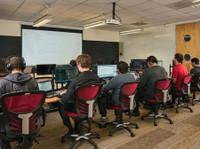 Enter San Diego coding class - Redwood Code Academy (1) - Coaching & Training
