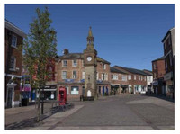 Ormskirk Student Accommodation (1) - Accommodation services