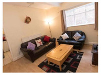Ormskirk Student Accommodation (2) - Accommodation services