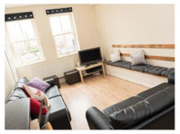 Ormskirk Student Accommodation (3) - Accommodation services