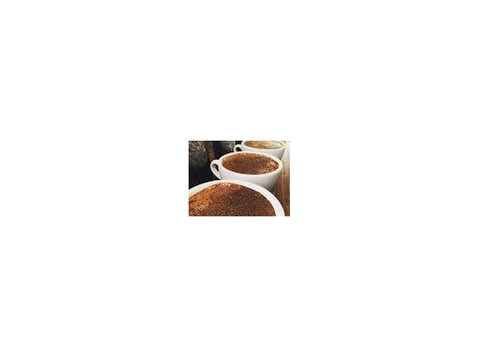 80 Stone Coffee Roasters - Food & Drink
