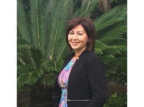 Roya Haghighat, MS, LMFT - Psychologists & Psychotherapy