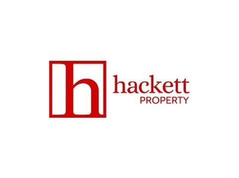 Hackett Property - Makelaars