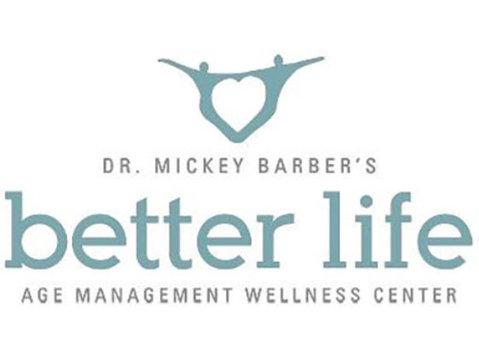 Better Life Carolinas - Medicina alternativa