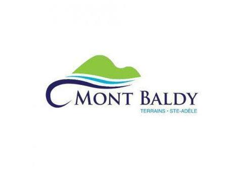 Projet domiciliaire Mont Baldy - Construction Services