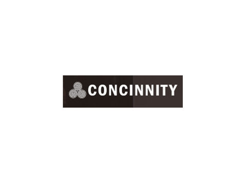 Why Choose Concinnity Limited? - Business & Networking