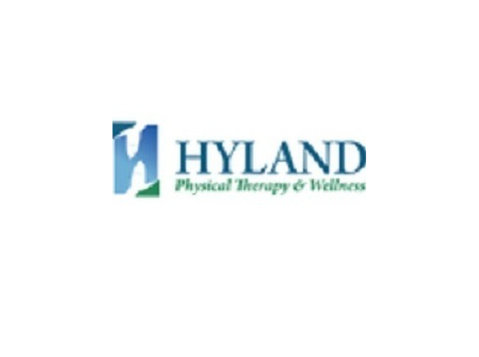 Michael Hyland, Hyland Physical Therapy and Wellness - Hospitals & Clinics