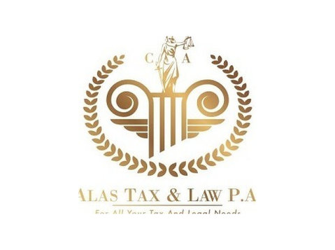 Alas Tax And Law, P.A. - Lawyers and Law Firms