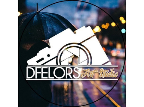 Dfelors Art Studio - Photographers