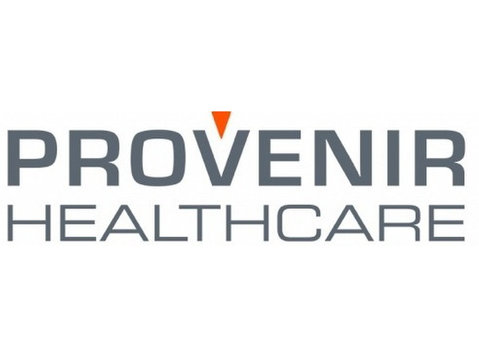 Provenir Healthcare - Employment services
