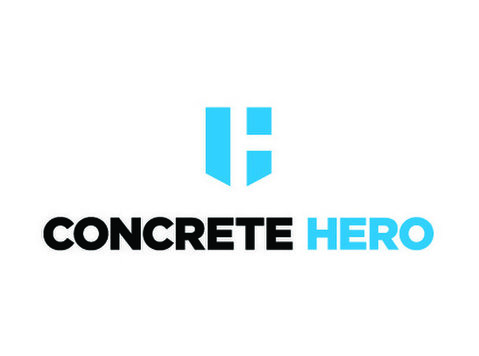 Concrete Hero - Construction Services