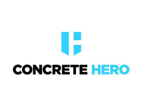Concrete Hero - Servicii de Construcţii