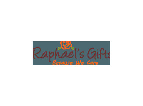 Raphael's Flowers & Gifts Philippines - Gifts & Flowers