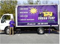 Urban Turf (2) - Home & Garden Services