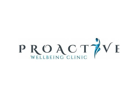 Proactive Wellbeing Clinic - Alternative Healthcare
