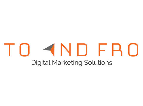 To and Fro Digital Marketing Solutions - Hosting & domains