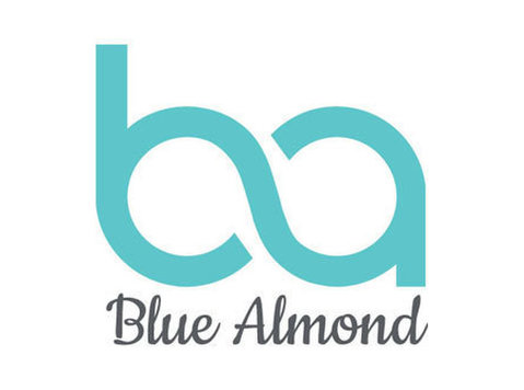 Blue Almond - Webdesign