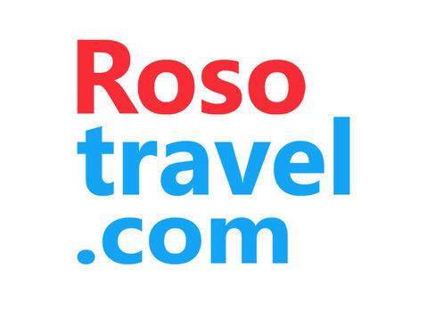 RosoTravel - Travel Agencies