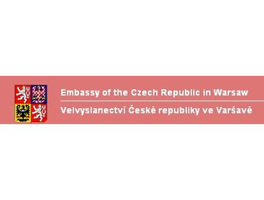 Honorary Consulate of the Czech Republic in Szczecin, Poland - Embassies & Consulates