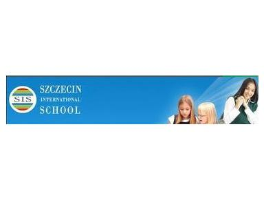 Szczecin International School - International schools
