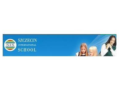 Szczecin International School - International schools