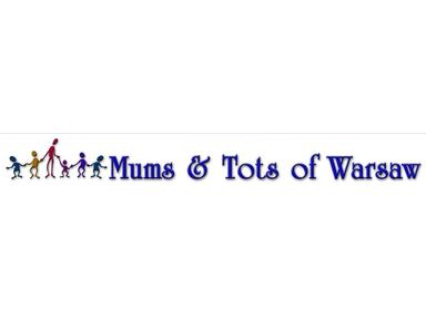 Mums & Tots of Warsaw - Expat Clubs & Associations