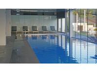 Apartament Słoneczny*19 z at Lemon Resort SPA, nad jeziorem. (1) - Hotels & Hostels