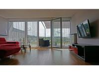 Apartament Słoneczny*19 z at Lemon Resort SPA, nad jeziorem. (7) - Hotels & Hostels