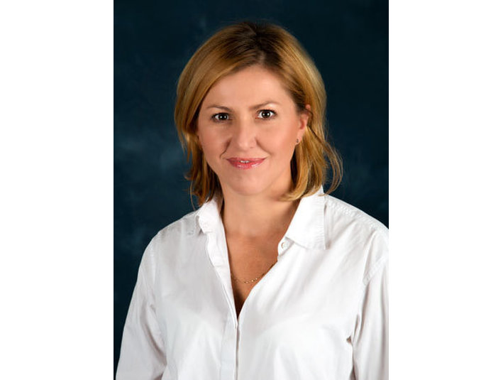 Joanna Satuła-McGirr psychologist - Psychologists & Psychotherapy