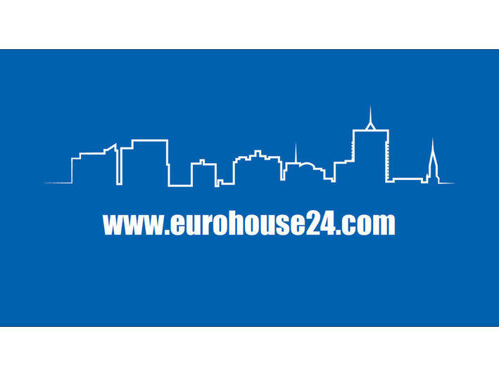 REAL ESTATE EUROHOUSE24 - Estate Agents