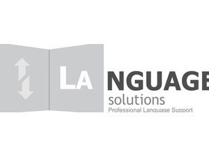 Language Solutions plc. - Translations