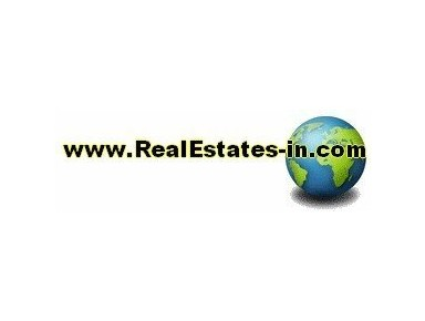 www.RealEstates-in.com - Estate portals