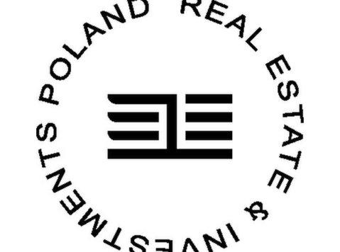 prime property poland - Accommodation services