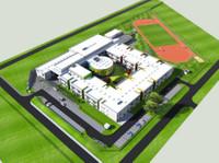 International High School of Wroclaw (1) - International schools