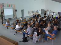 International High School of Wroclaw (2) - International schools