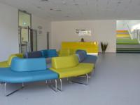 International High School of Wroclaw (4) - International schools