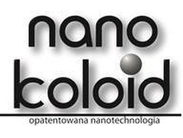 Nano-Koloid Sp. z o.o. - Kosmetyki