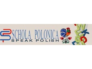 SCHOLA POLONICA - Language schools