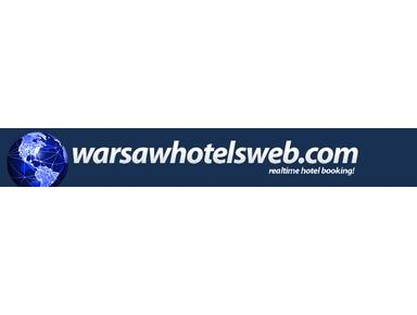Warsaw hotels - Hotels & Hostels