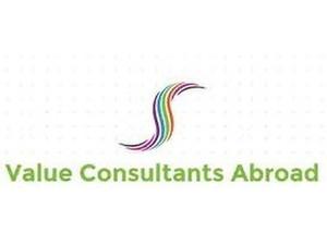 Value Consultant Abroad - Consultancy