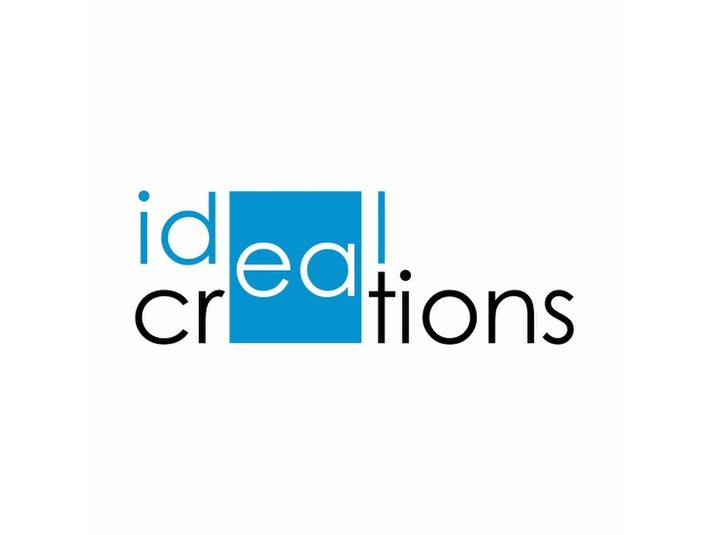 IDEAL CREATIONS Maciej Liszyk - Advertising Agencies