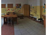 Szczecin Academy of International Learning (3) - International schools