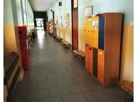 Szczecin Academy of International Learning (4) - International schools