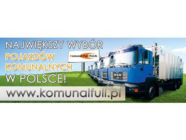KOMUNAL FULL - Autohändler (Neu & Gebraucht)