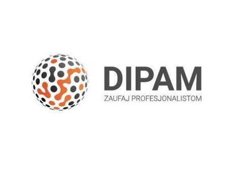 Dipam - Budowa i remont