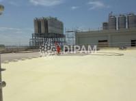 Dipam (2) - Budowa i remont