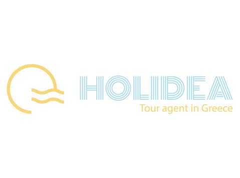 Holidea - Wycieczki fakultatywne Kreta - Biura podróży