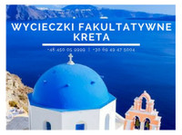 Holidea - Wycieczki fakultatywne Kreta (1) - Biura podróży