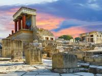 Holidea - Wycieczki fakultatywne Kreta (2) - Biura podróży